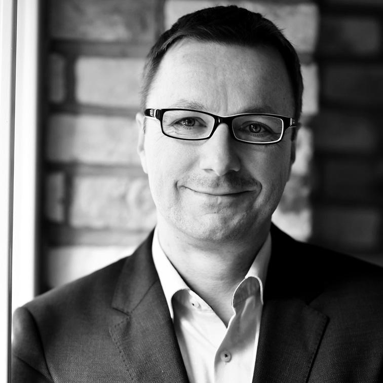 Dr. Carsten Jäger
